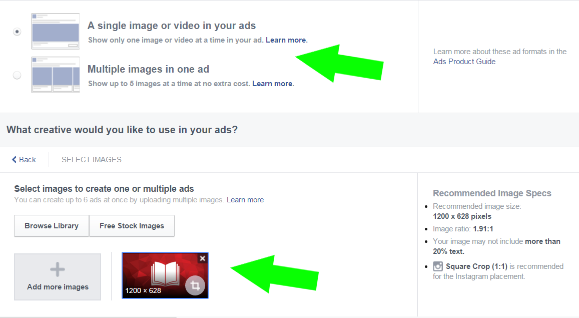 Venture Digital Academy For | How-To - New Instagram Ads In