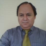 Enrique Suarez