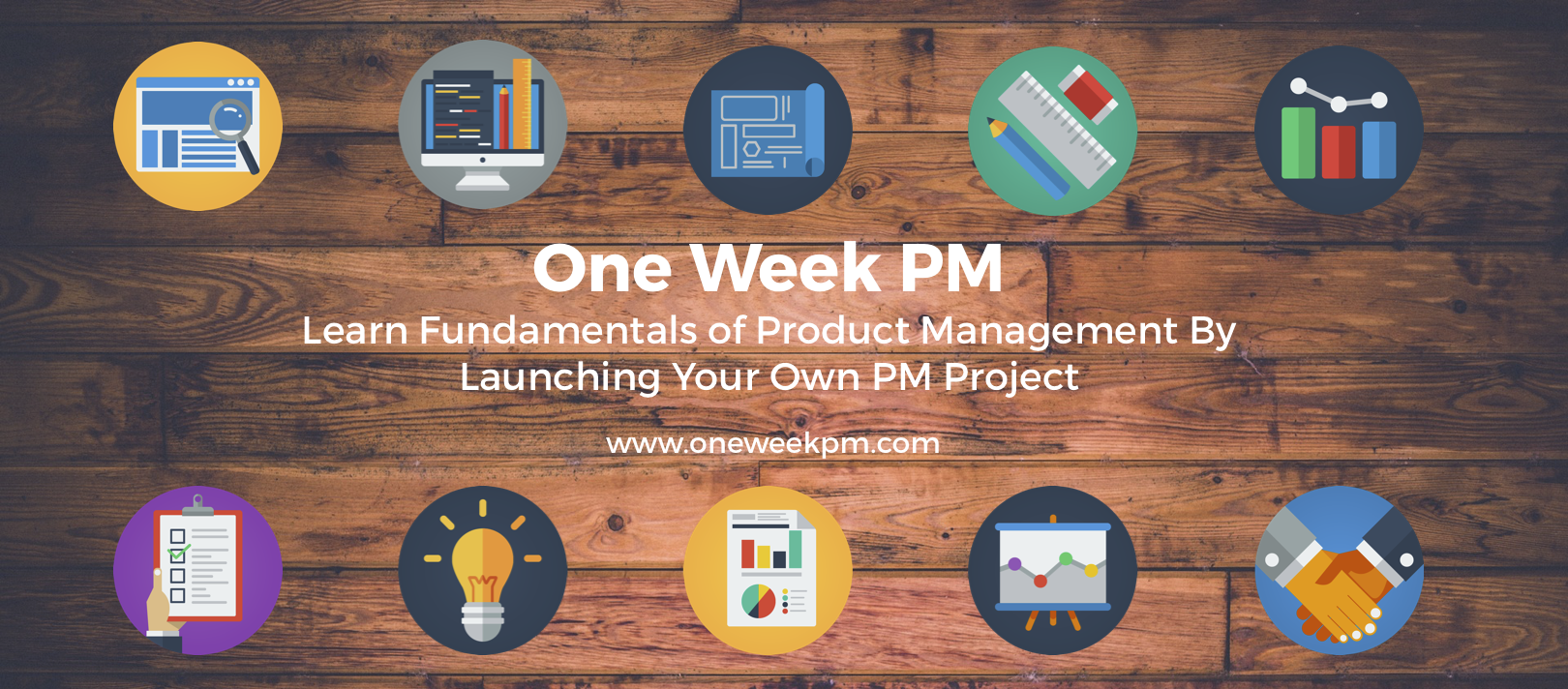 land a product manager job one week pm course one week pm patricia just enrolled in one week pm