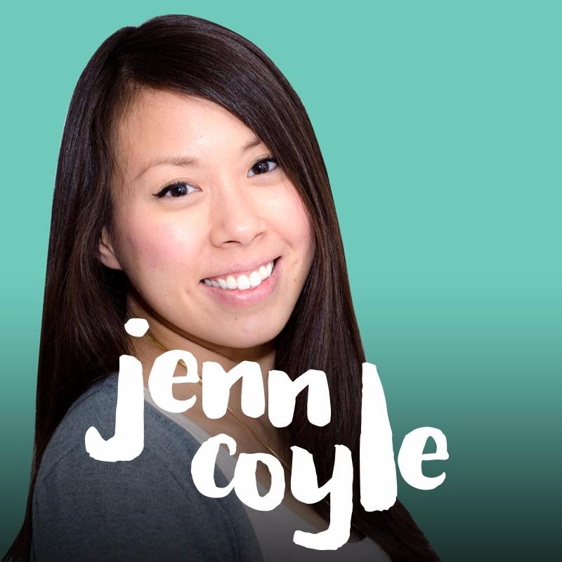 Jenn Coyle