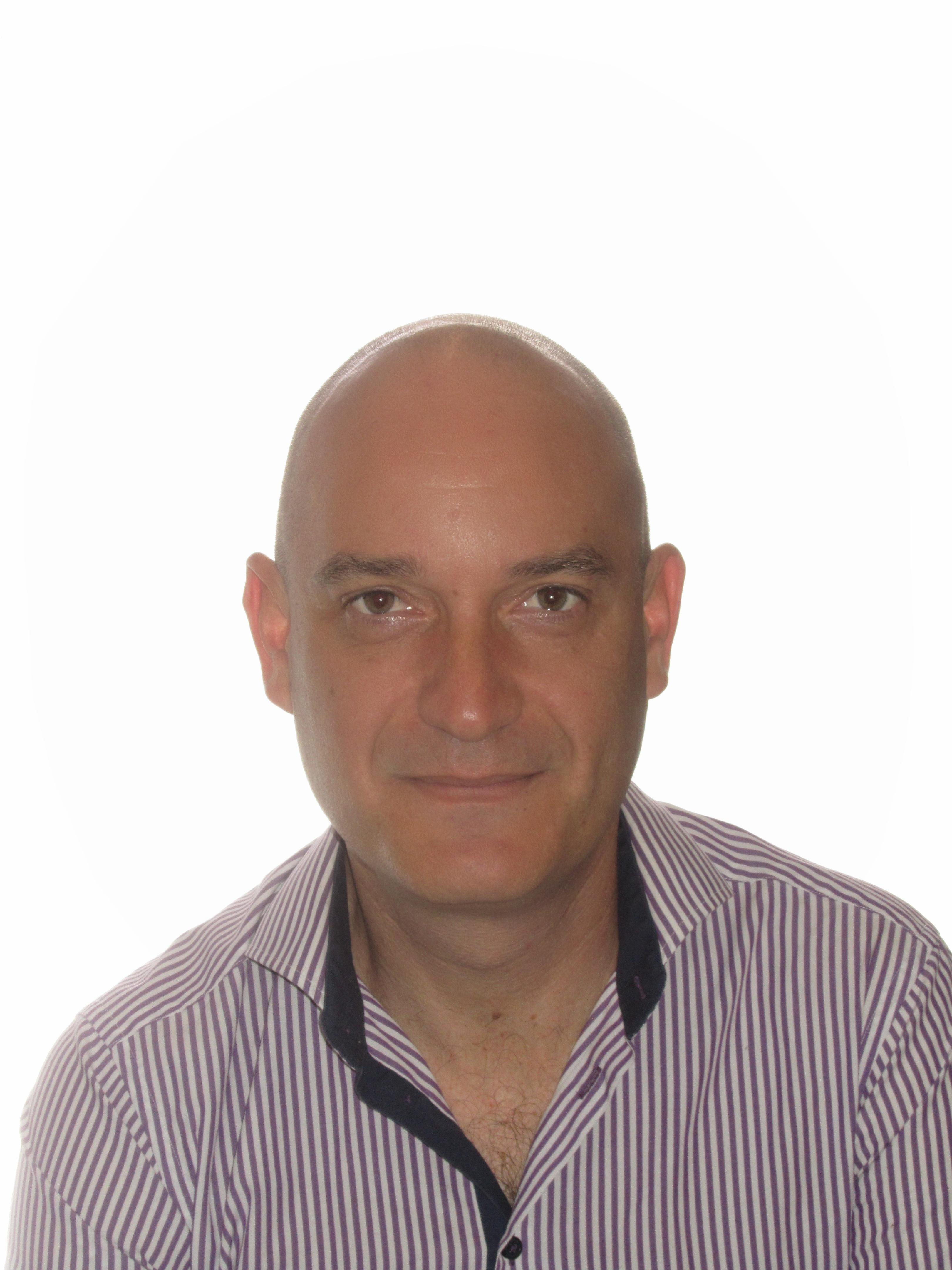 Armando Ruiz
