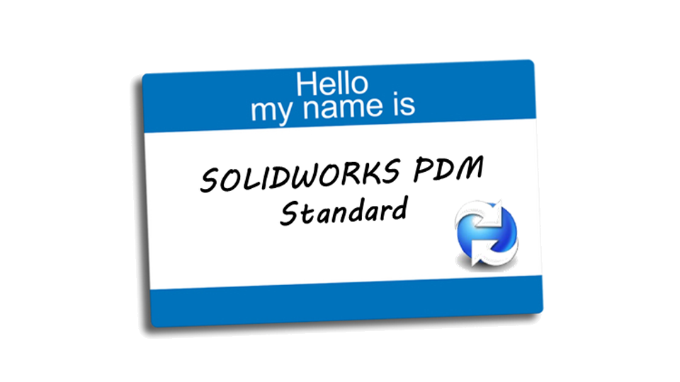 SOLIDWORKS PDM Standard | GoEngineer University
