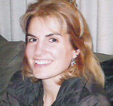 Trina Yannicos