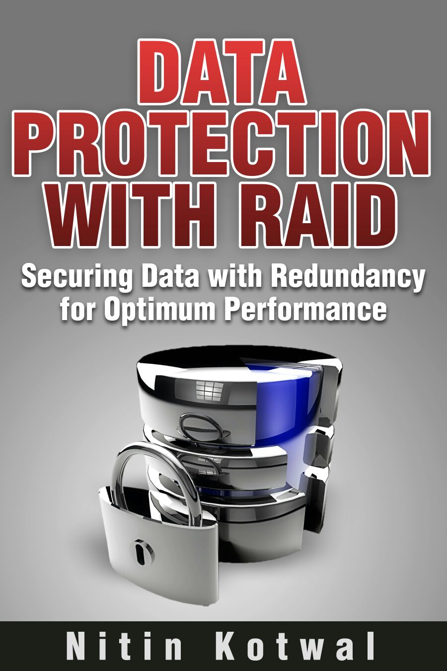 Data Protection with RAID E-book