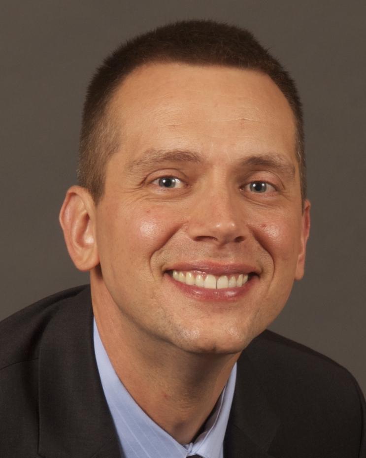 Darin Eich, Ph.D.
