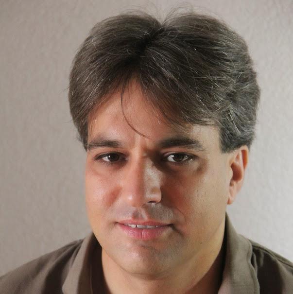 Jose Antonio Sánchez Ortiz