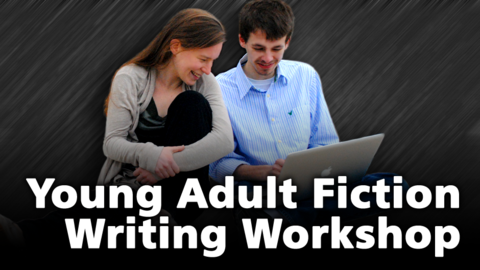 writing young adult fiction Why is young-adult fiction such as the twilight series so popular young-adult books are being sold to an audience that can't vote, yet they're being written by.
