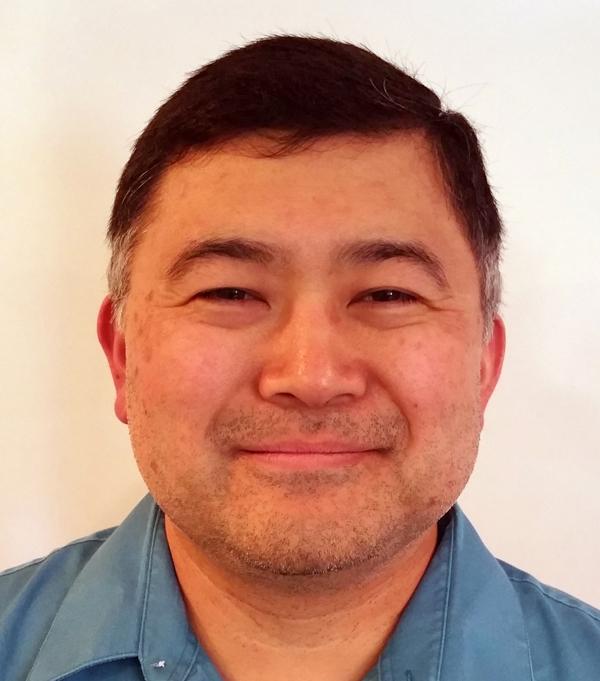 Roger Hayashi, CLU, ChFC