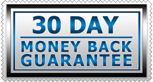 If you for any reason dont like the course, you can get your money back within the first 30 days. No questions ask.