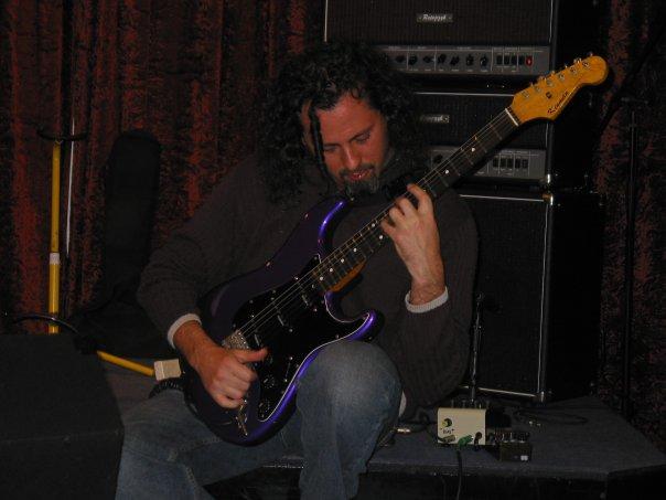 Andrew Farnham