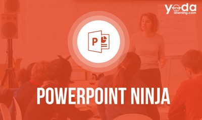 MS PowerPoint Tutorial included in Office training bundle