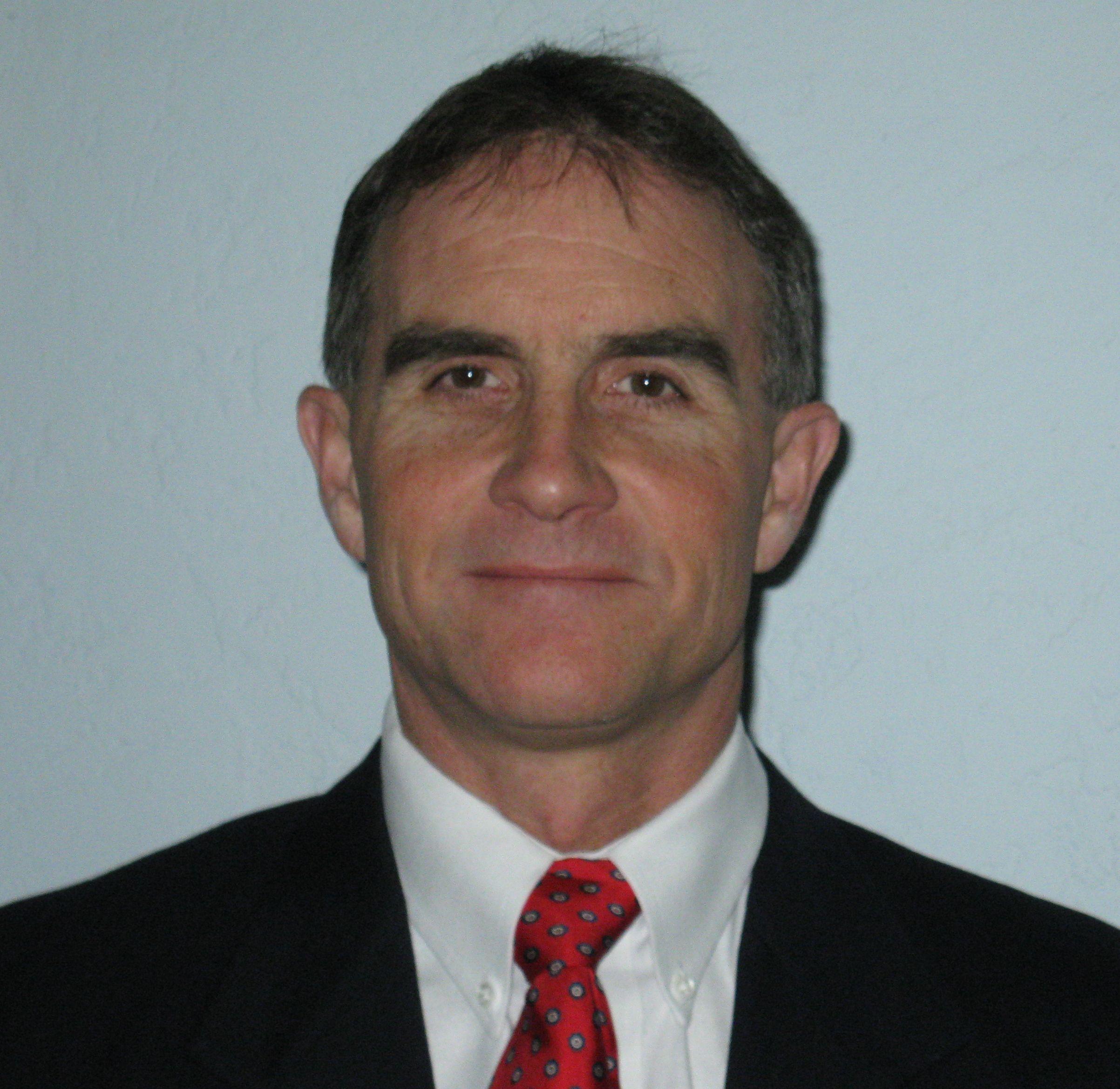 Dave Hinman