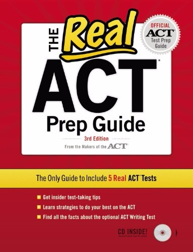 ACT Red Book