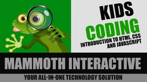 Kids Coding Bundle - Your kid could be the next Zuckerberg!