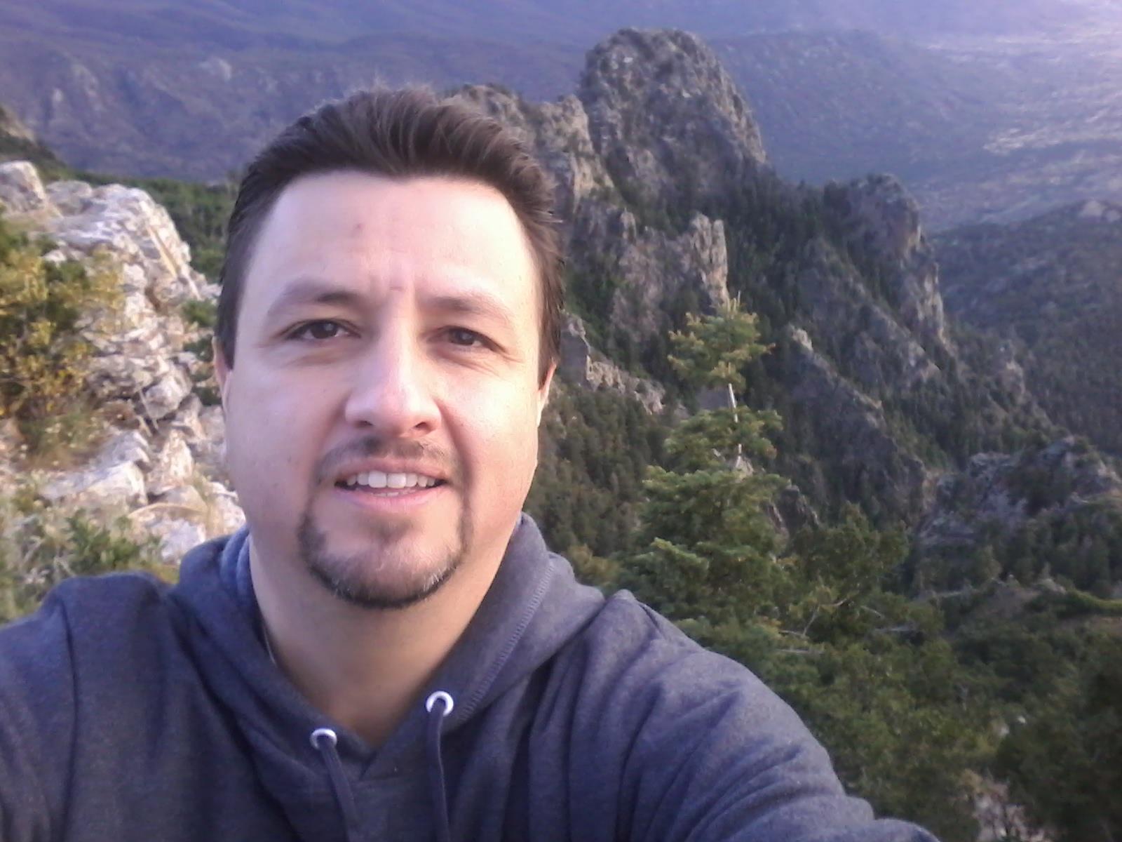Guillermo Camino