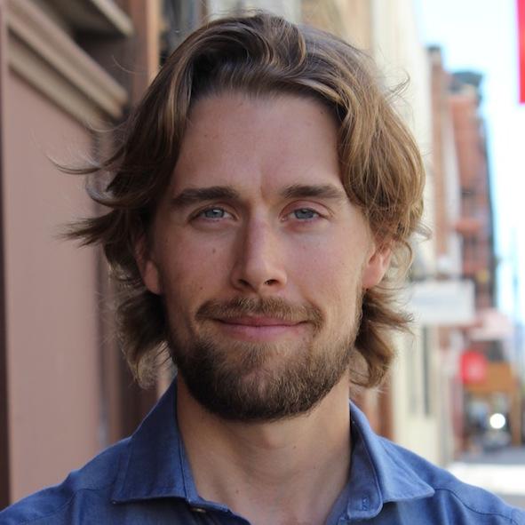 Jesse Sleamaker