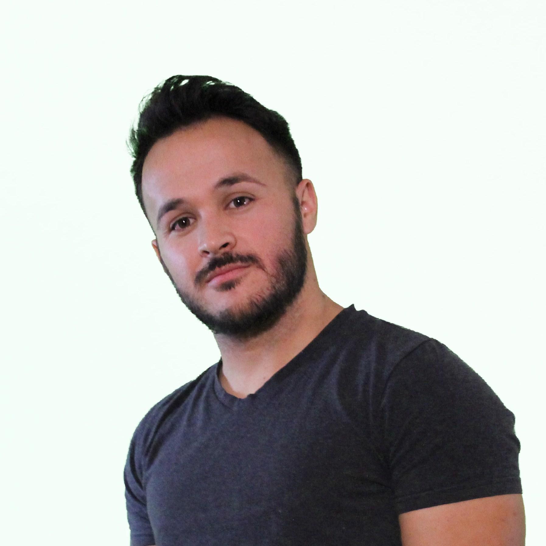 Fernando Díaz Reyes