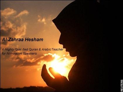 Al-Zahra Hesham