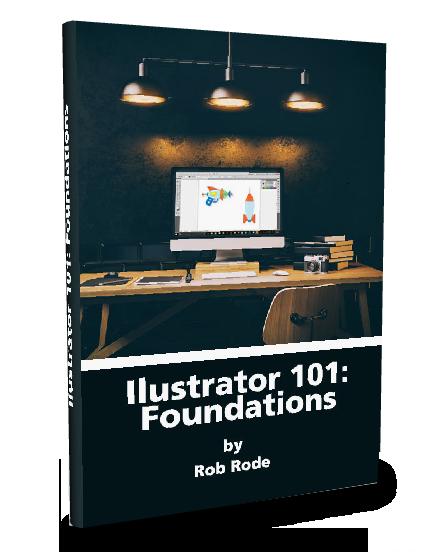 Illustrator 101: Foundations