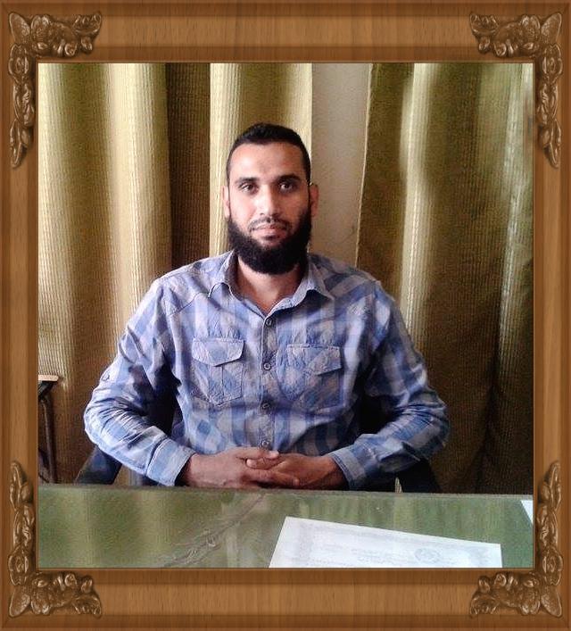 Omar Hanafy