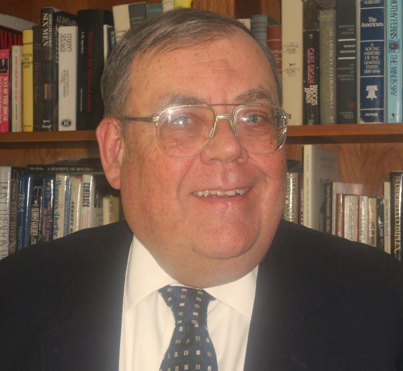 Douglas A. Nagan
