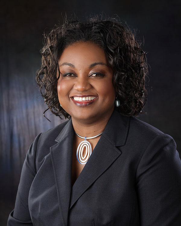 Stella Nsong, RN, CMC, CDP, LTCP
