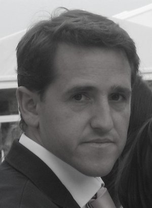 Javier Miguel González
