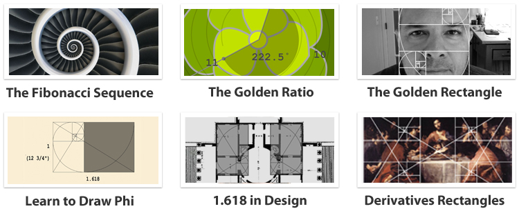 The Golden Ratio In Architecture the golden rectangle | how to architect