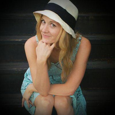 Sarah Block