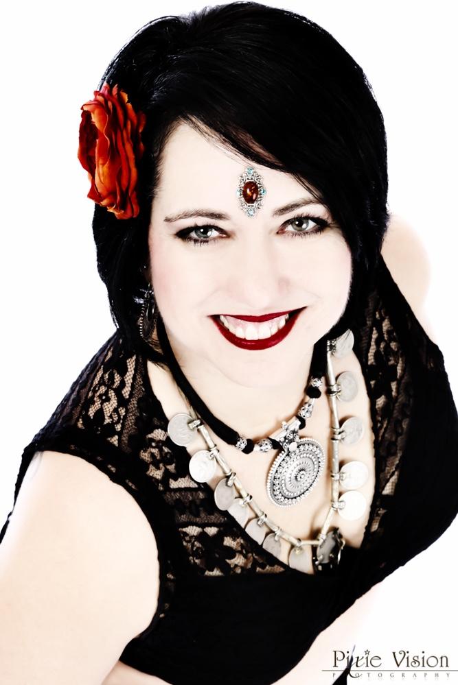 Lisa Allred