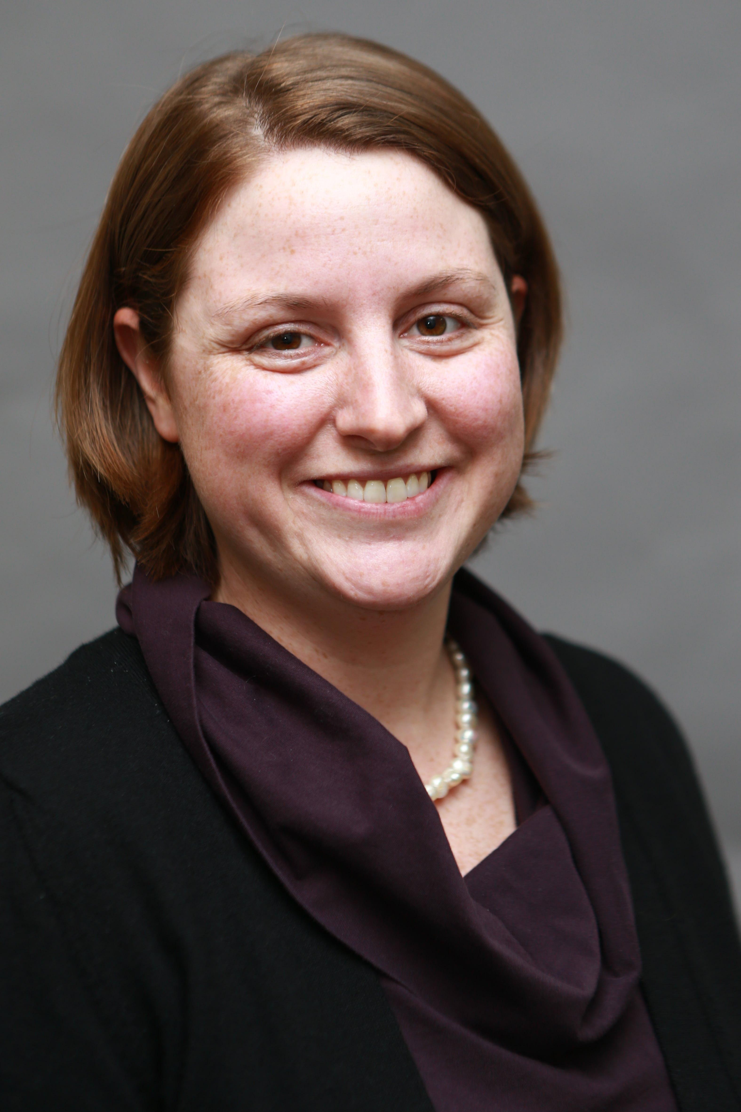 Jena H. Casbon MS CCC-SLP