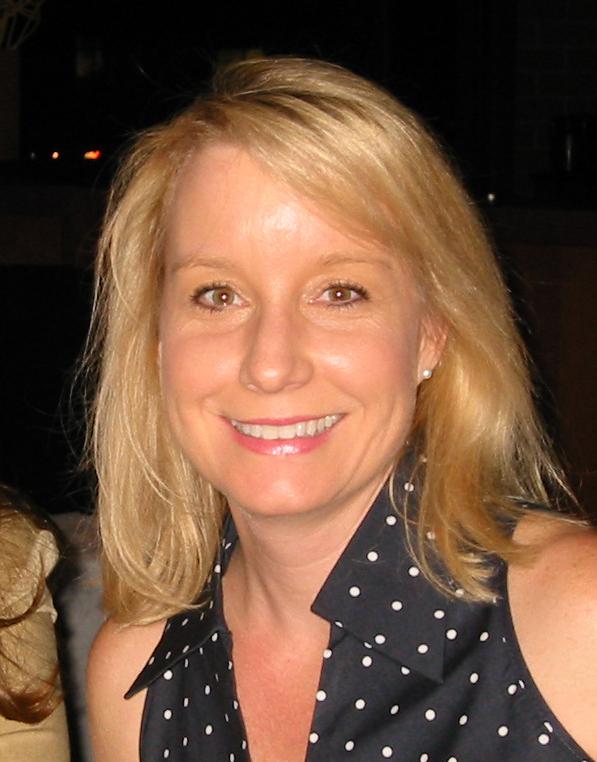 Christine Burke, MAOM
