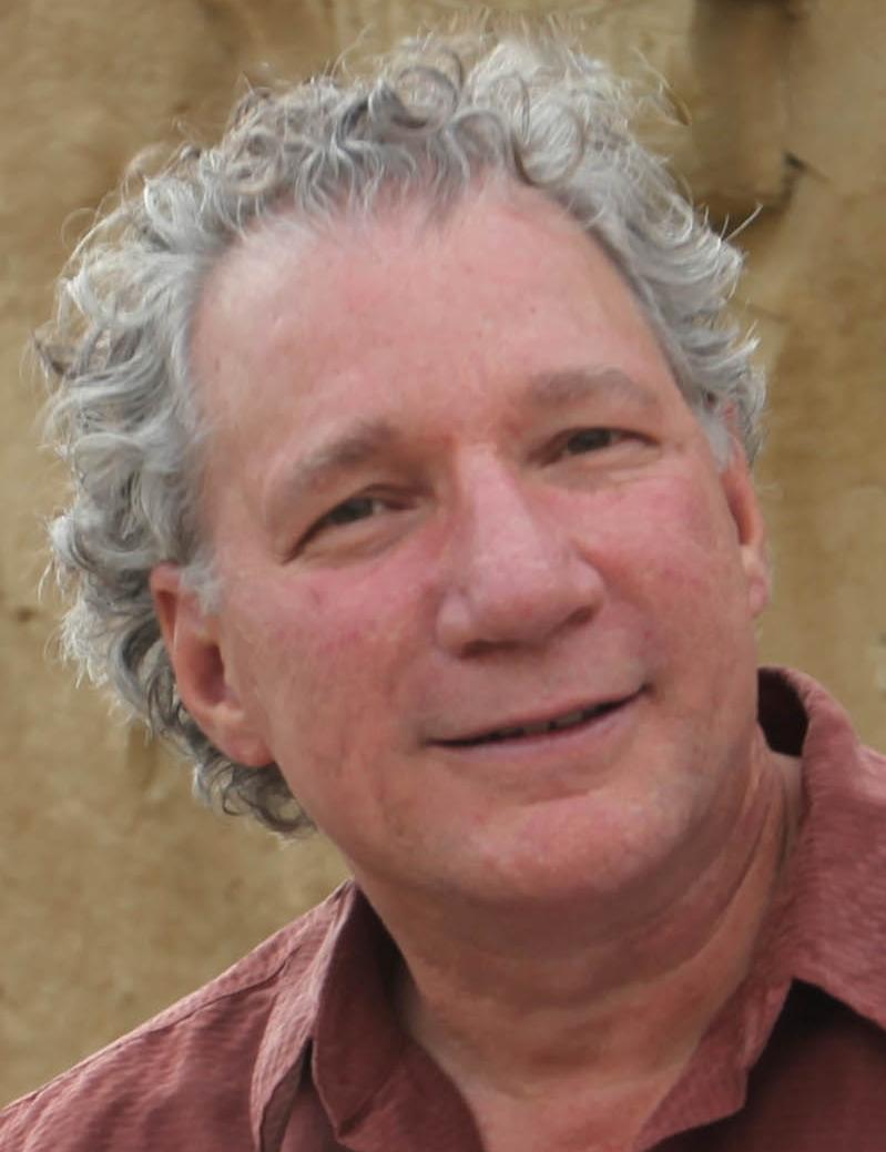Dr. Ben Cohen