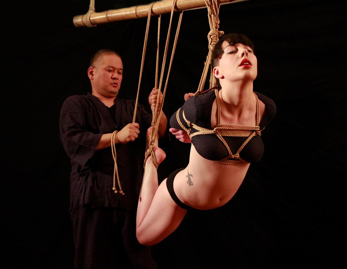 Bondage Classes 55