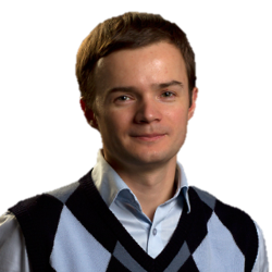Тимофей Евграшин