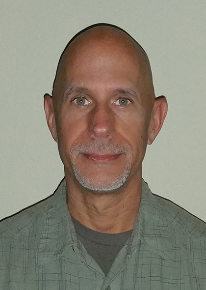 Jeff Meeko