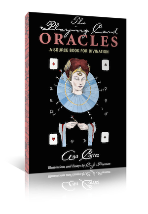 The Playing Card Oracles Book