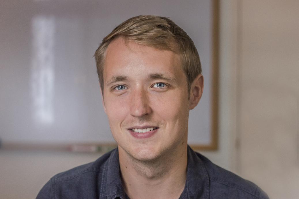 Evan Kimbrell