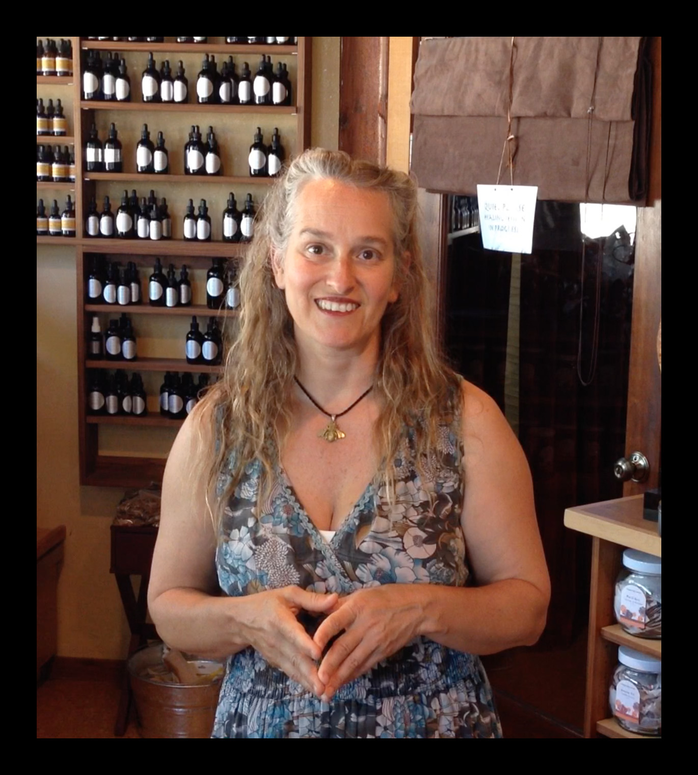 Tamara Wolfson L.Ac. MSTCM