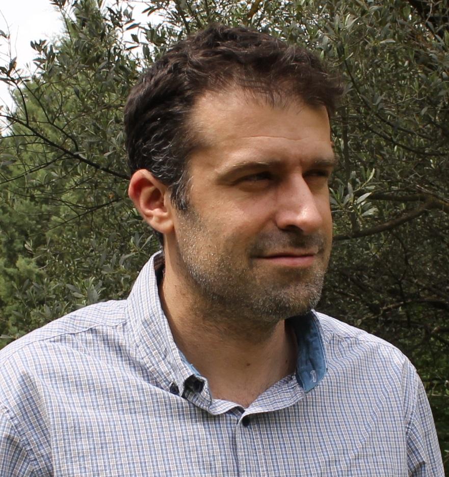 Akis Apostolopoulos
