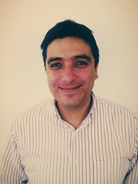 Jose D. Villarreal