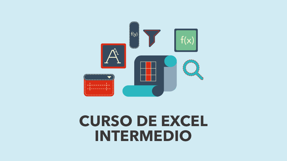 Curso de Excel Intermedio (2014) | Acadevor