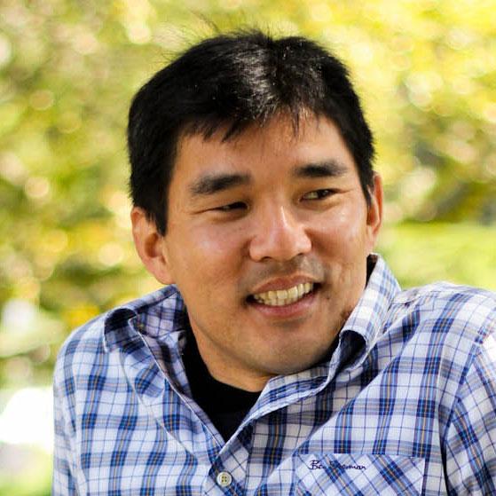 Hugh Kimura