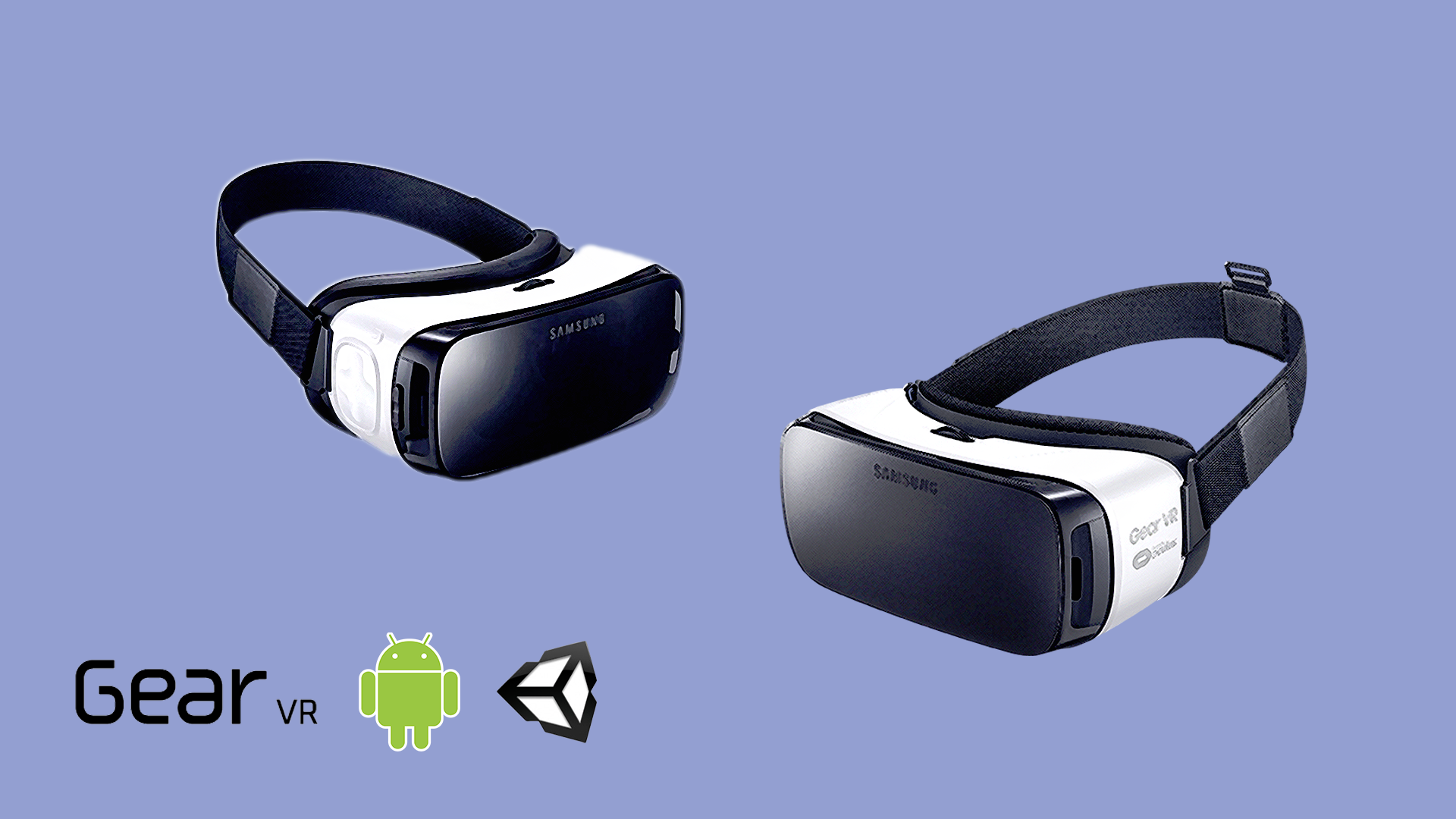 Gear VR Developer Mini Course