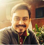 cofounder-Rishabh Pugalia