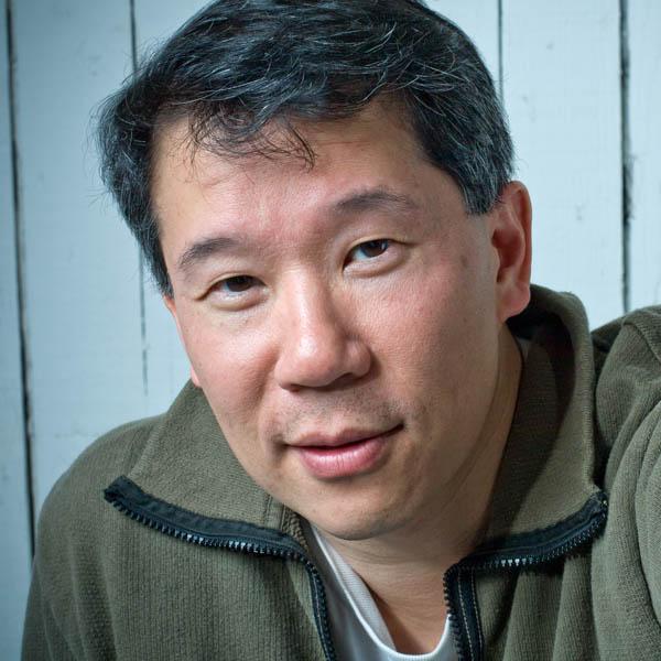 Laurence Kim