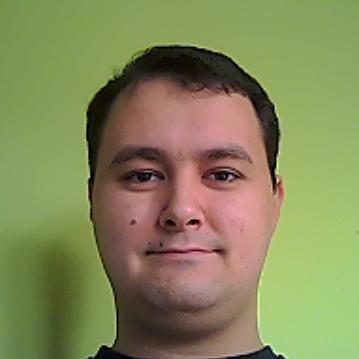Stefan Fidanov