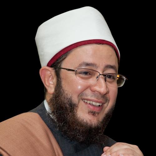 Sheikh Ahmad Saad