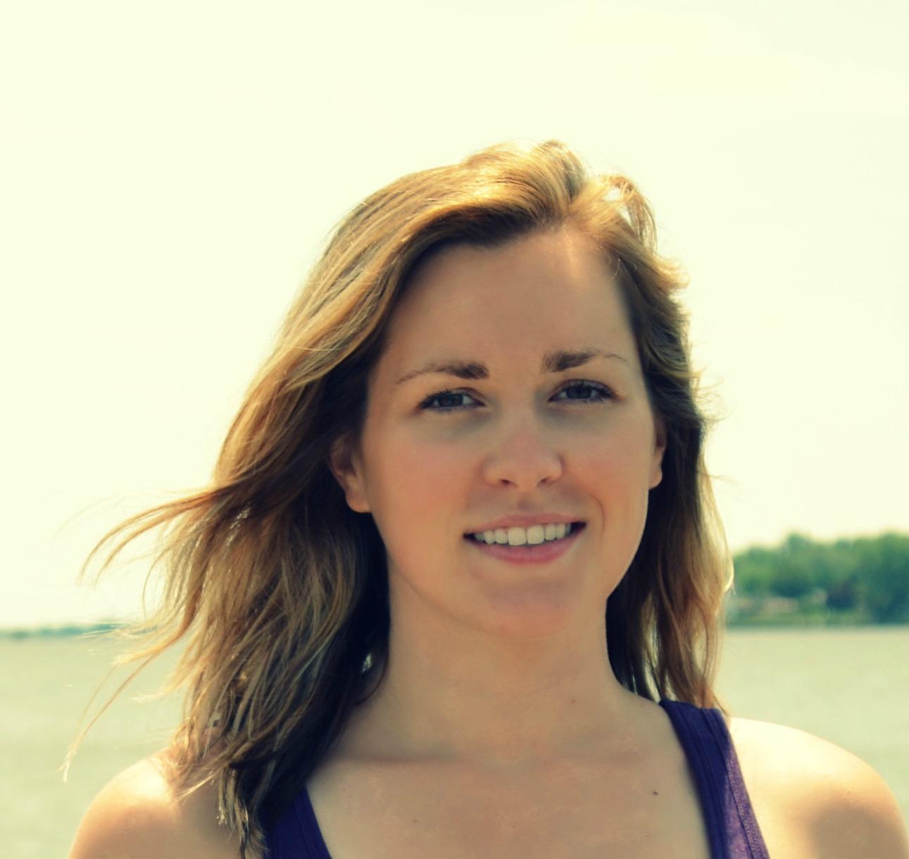 Katie Bock