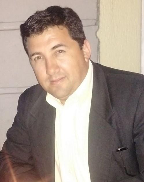 Xavier Hurtado - Consultant